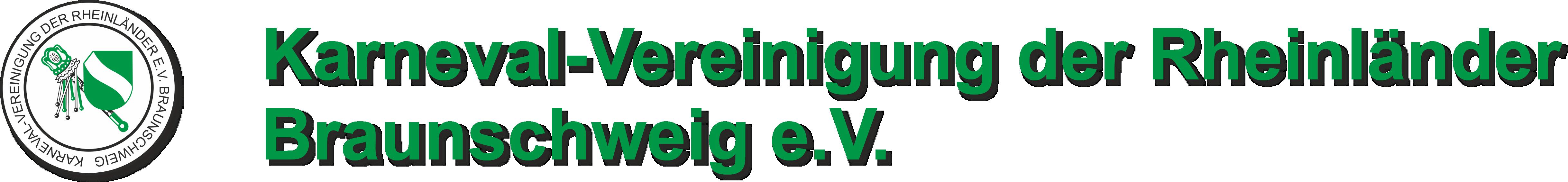 Karneval-Vereinigung der Rheinländer Braunschweig e.V.