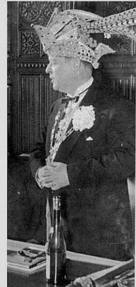 Prinz Albrecht I. – Session 1949/50