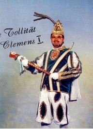 Prinz Clemens I. – Session 1992/93