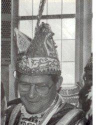 Prinz Eppo II. – Session 1988/89