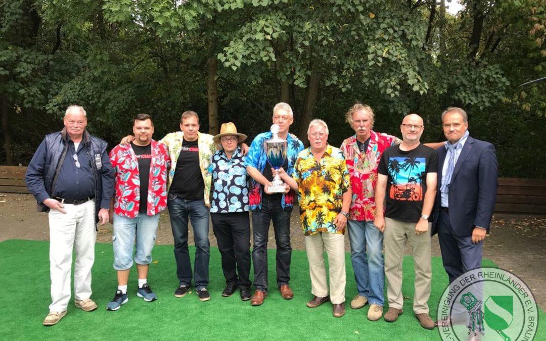 Funken-Sommerbiwak 2018