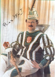 Prinz Kai I. – Session 2000/01