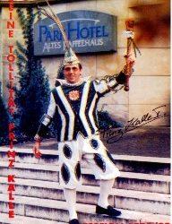 Prinz Kalle I. – Session 1998/99