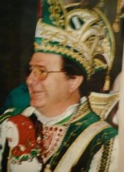 Prinz Charly I. – Session 1990/91