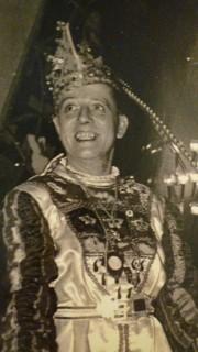 Prinz Günter I. – Session 1961/62