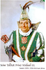 Prinz Michael III. – Session 2005/06