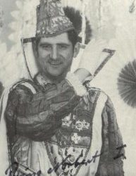 Prinz Norbert I. – Session 1969/70