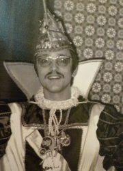 Prinz Olaf I. – Session 1973/74