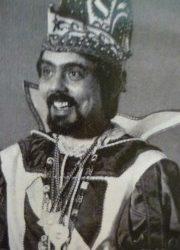 Prinz Siegfried I. – Session 1977/78