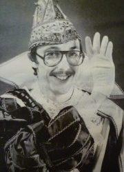 Prinz Wolfgang II. – Session 1981/82