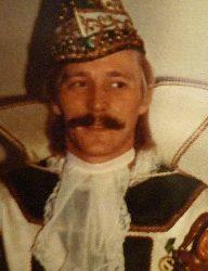 Prinz Manfred I. – Session 1983/84
