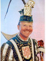 Prinz Michael II. – Session 2004/05