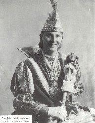 Prinz Raymond I. – Session 1989/90