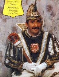 Prinz Stephan I. – Session 1996/97