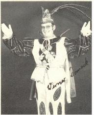 Prinz Werner III. – Session 1976/77
