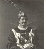 Prinz Werner IV. – Session 1982/83