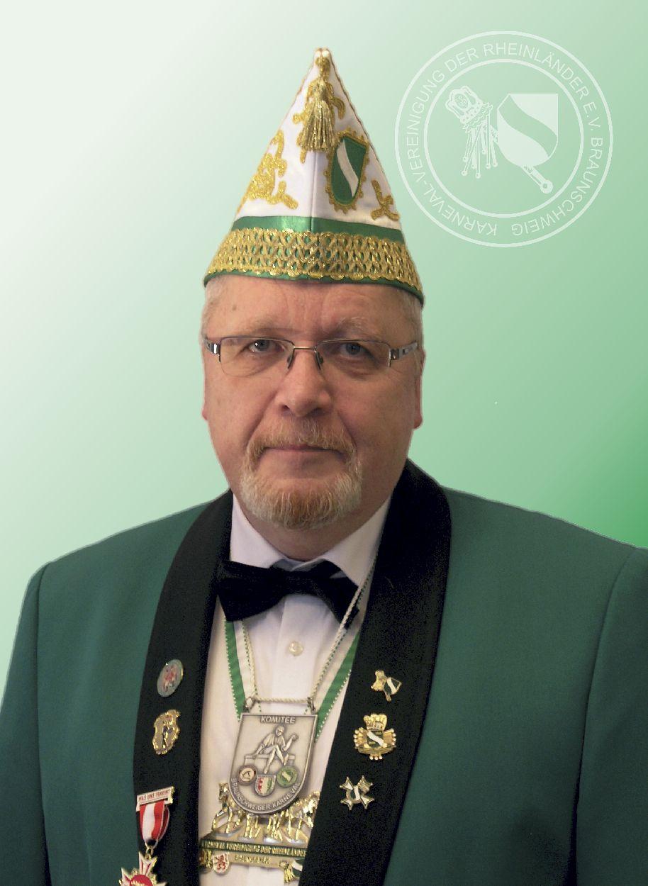Bernd Lohrengel