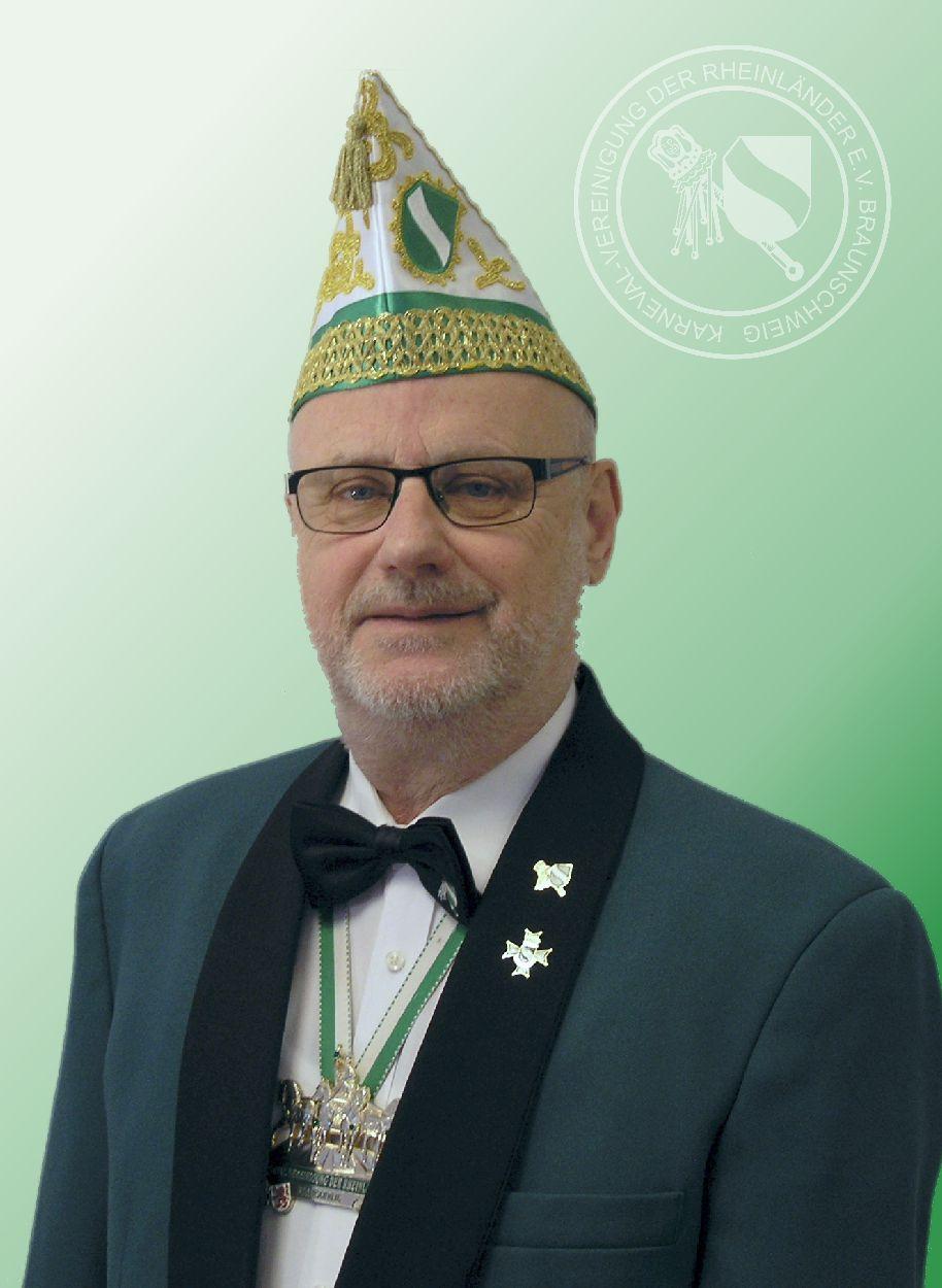 Heinz-Jürgen Schulz