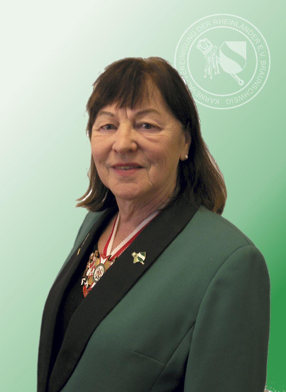 Karin Hosse