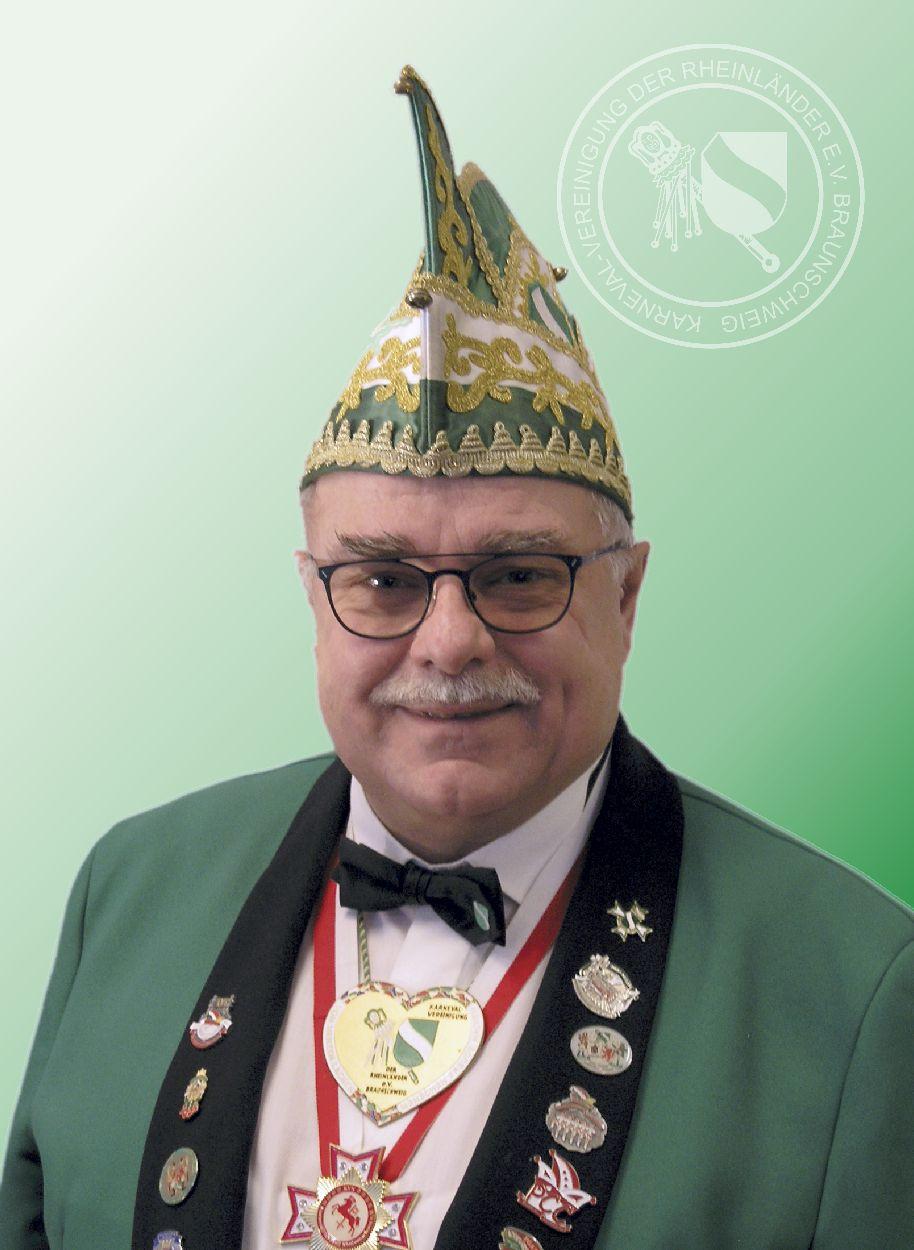 Rainer Grossert